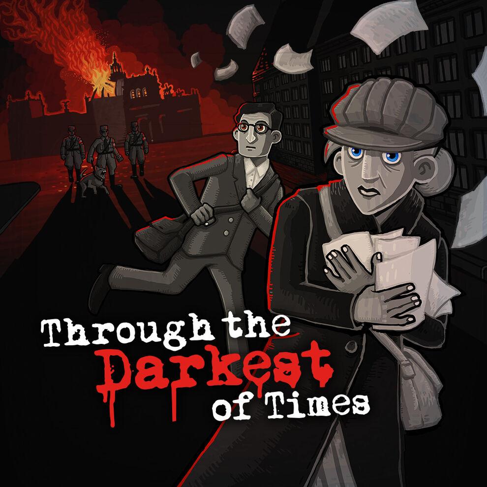 Through the Darkest of Times(スルー ザ ダーケスト オブ タイムズ)