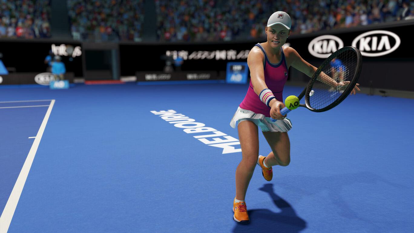 AOテニス 2