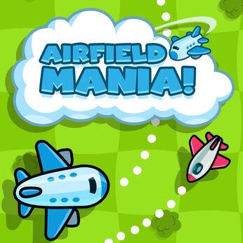 Airfield Mania (エアフィールド・マニア)