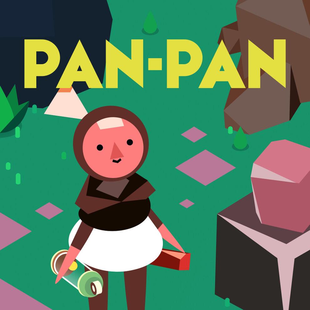 PAN-PAN~ちっちゃな大冒険~