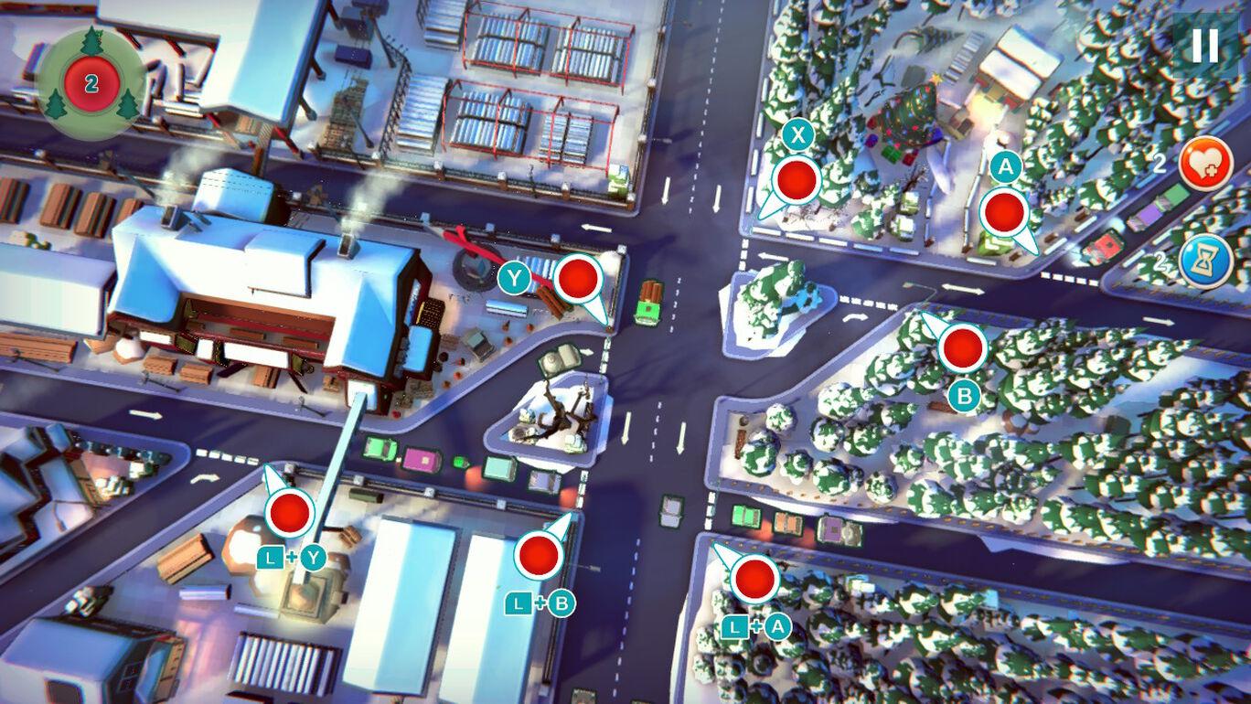 Urban Flow -冬のエキスパンション・パック