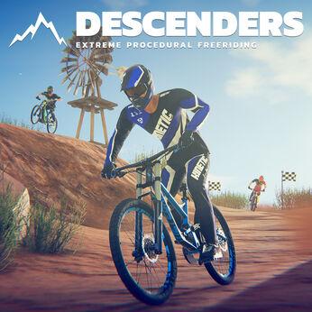 Descenders(ディセンダーズ)