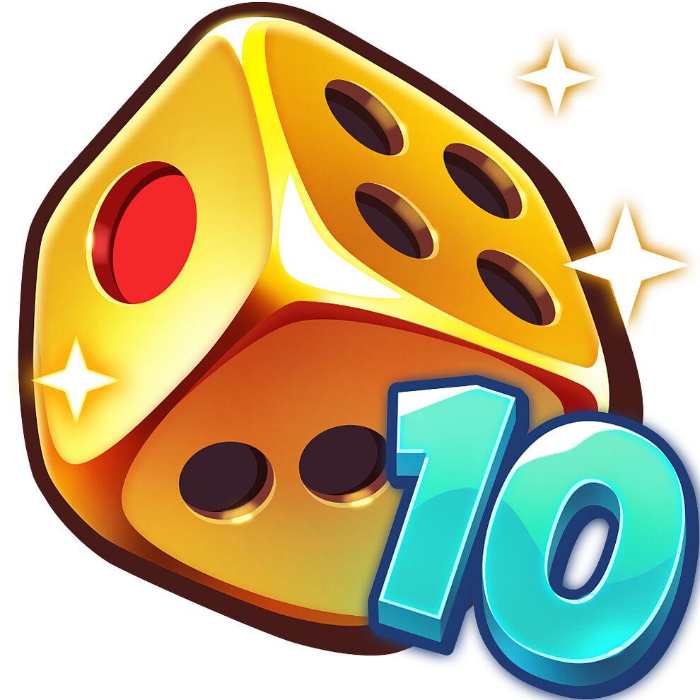 RichMan 10