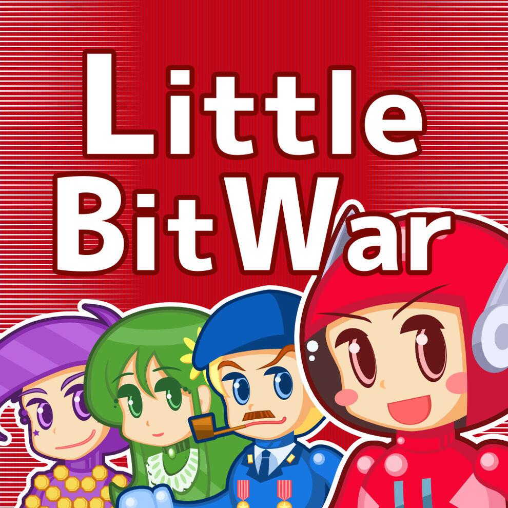 Little Bit War (リトルビットウォー)