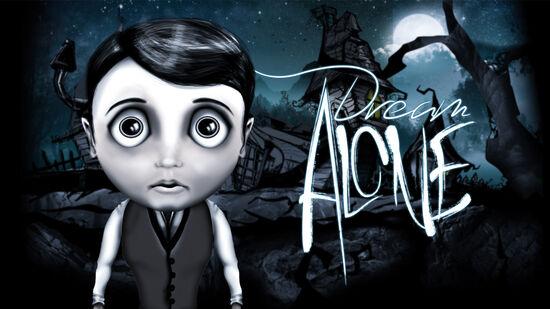 ドリームアローン -Dream Alone-