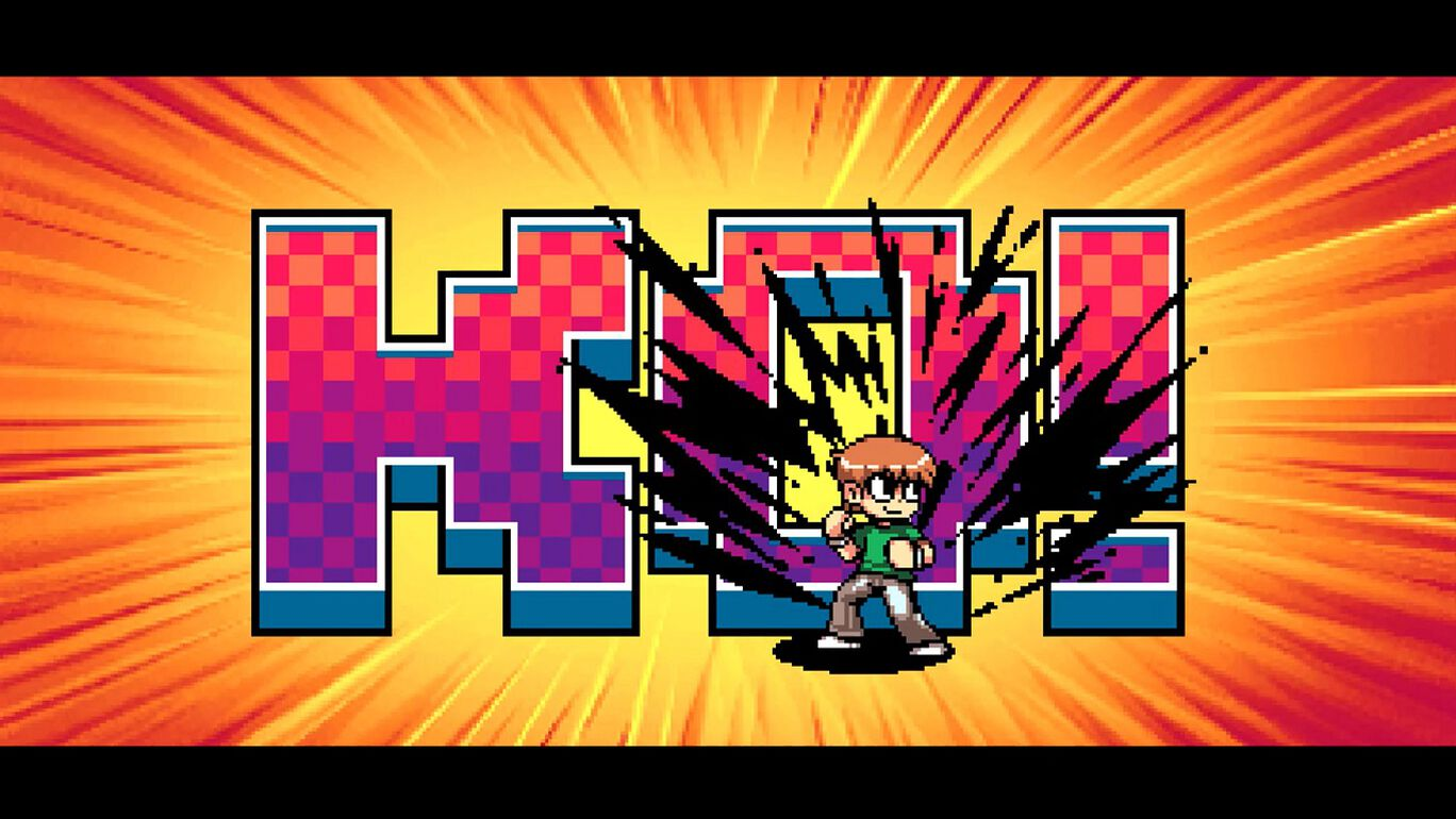 Scott Pilgrim vs. The World™: The Game – Complete Edition (英語版)