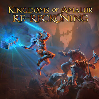 Kingdoms of Amalur: Re-Reckoning(キングダムズ オブ アマラー:リレコニング)