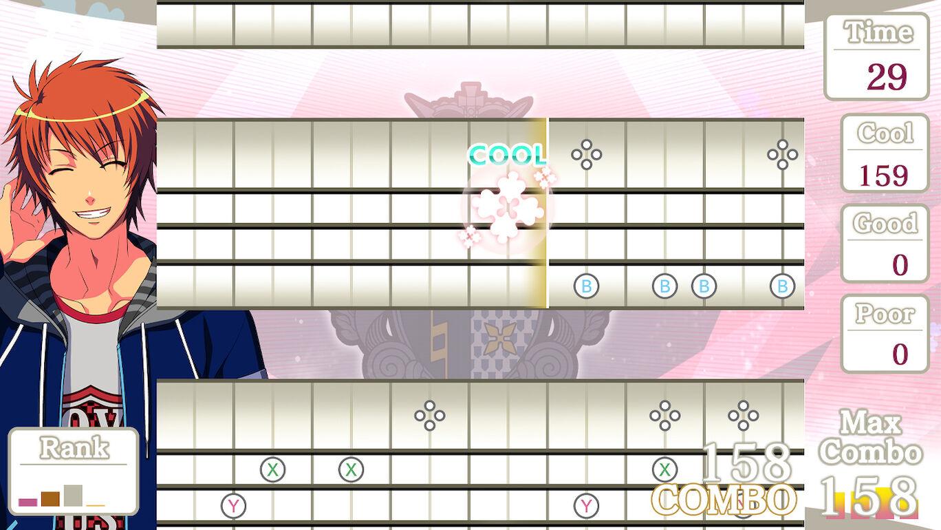 うたの☆プリンスさまっ♪Debut for Nintendo Switch