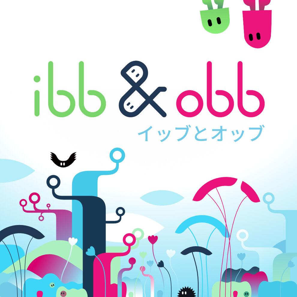 ibb & obb(イッブとオッブ)