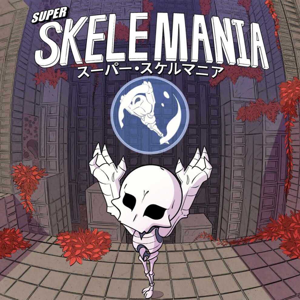 Super Skelemania (スーパー・スケルマニア)