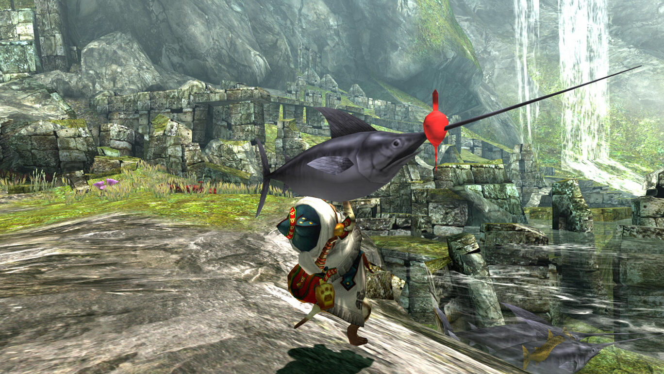 モンスターハンターダブルクロス™ Nintendo Switch Ver.