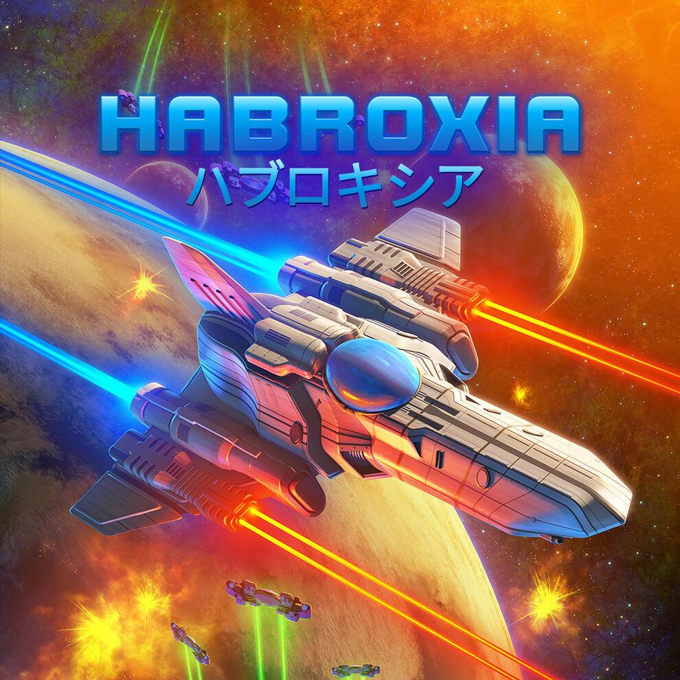 Habroxia (ハブロキシア)