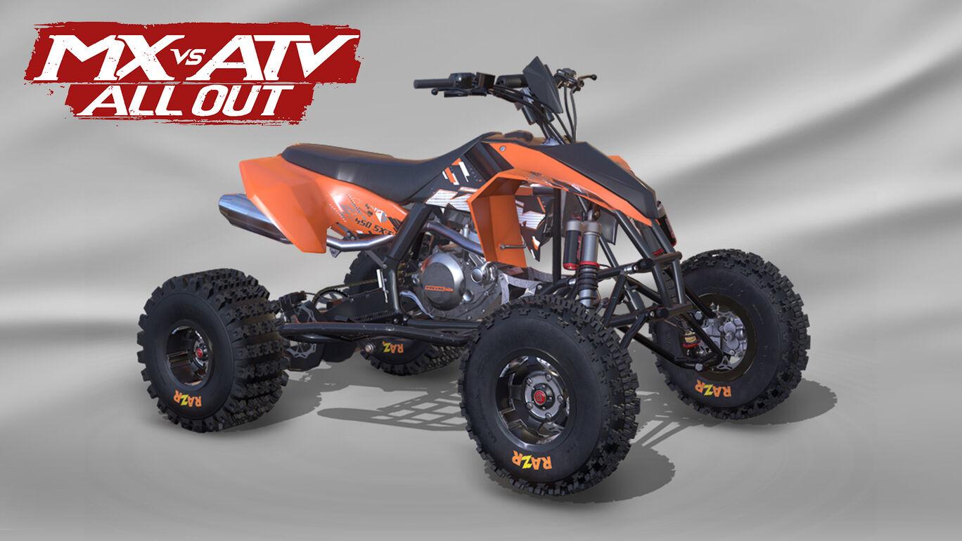 2011 KTM 450 SX