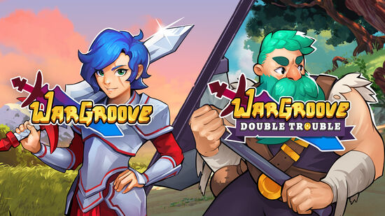 Wargroove: Double Trouble バンドル