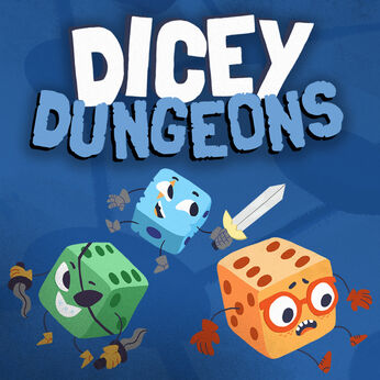 Dicey Dungeons
