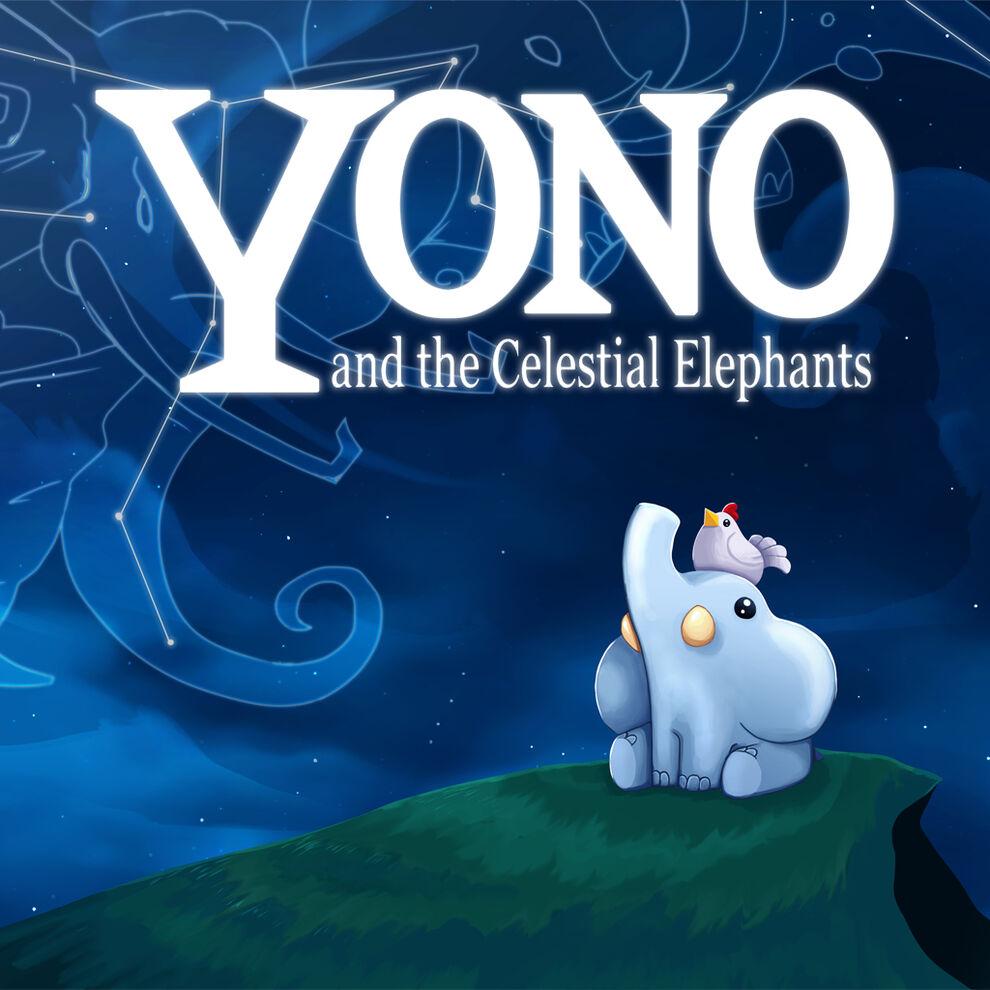 Yono (ヨノ)