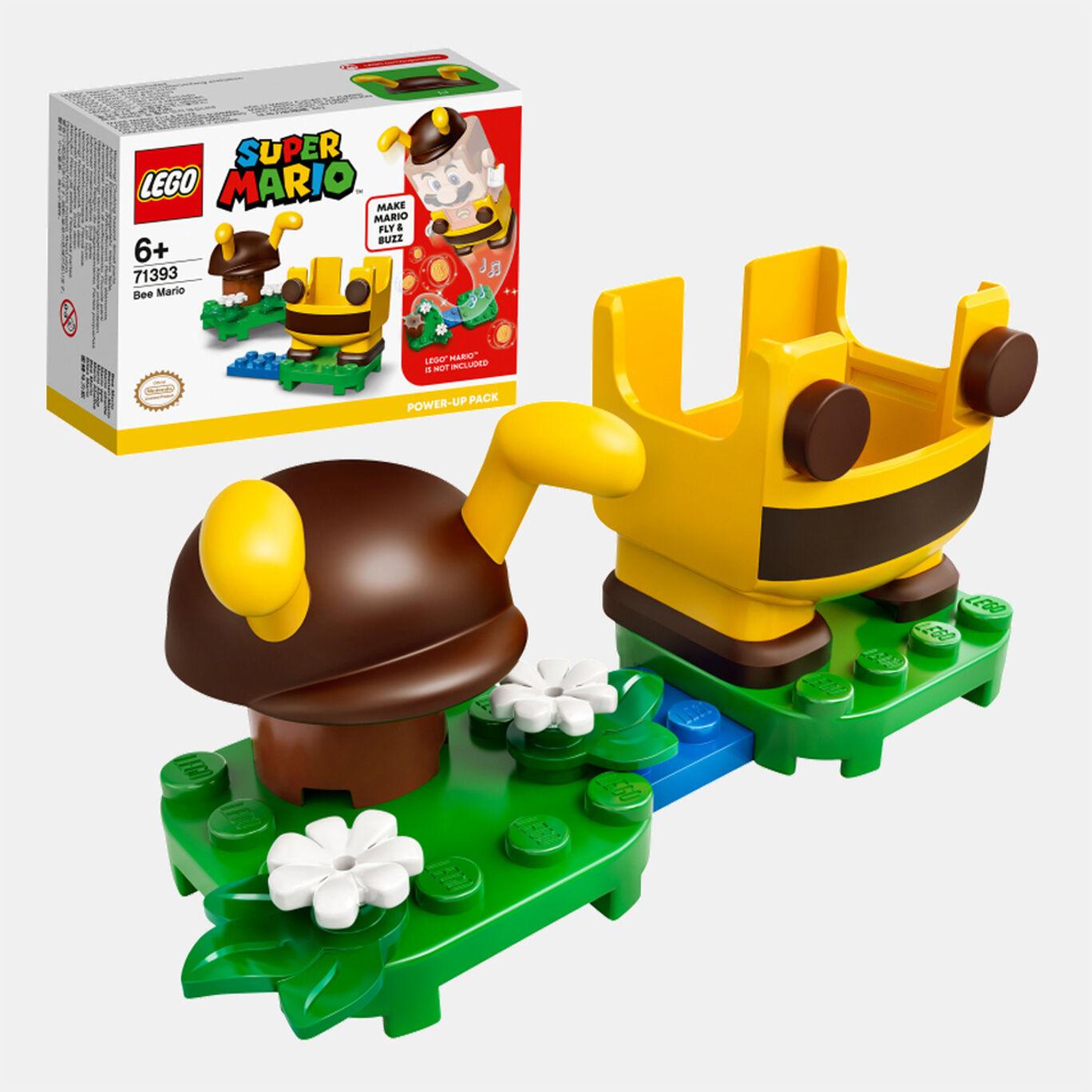 レゴ®スーパーマリオ ハチマリオ パワーアップ パック