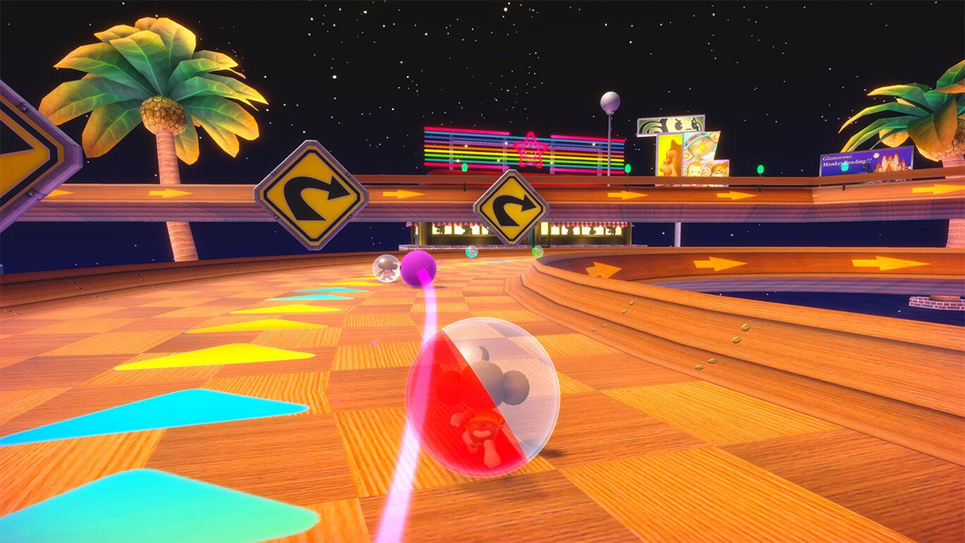 たべごろ!スーパーモンキーボール 1&2リメイク デジタルデラックス版