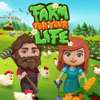 Farm for your Life - 人生を耕そう