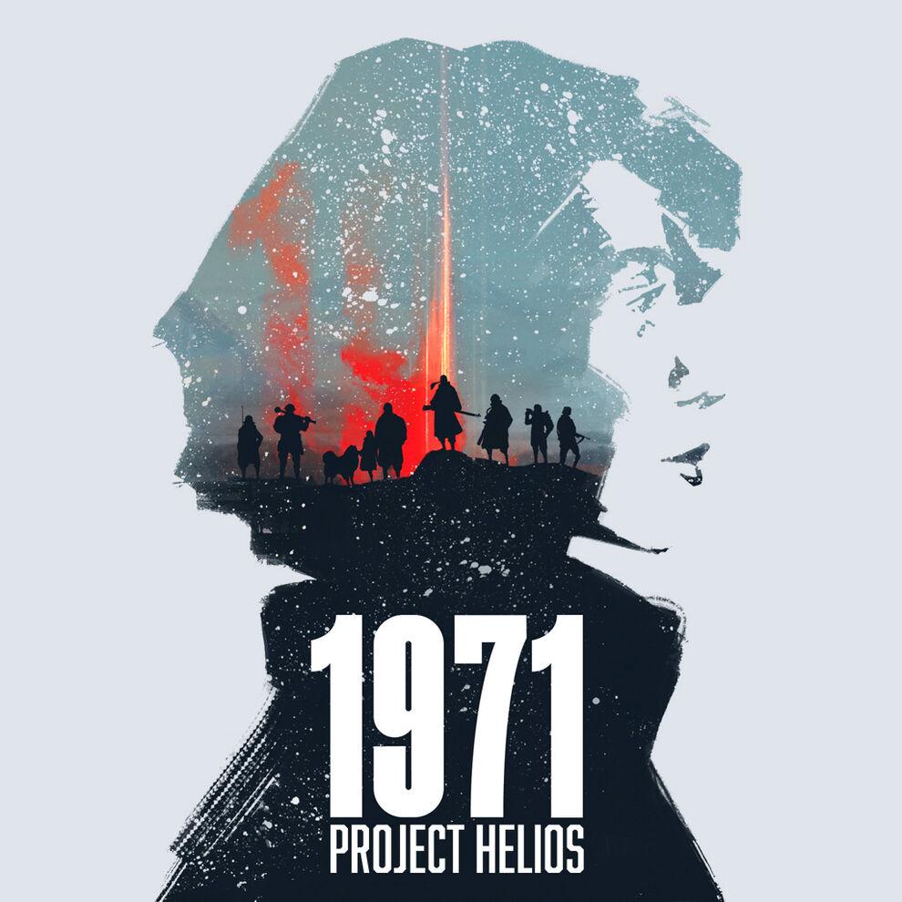1971 プロジェクト・ヘリオス