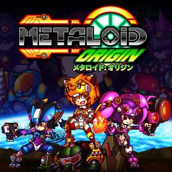 Metaloid: Origin