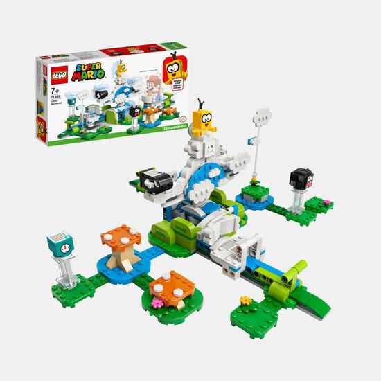 レゴ®スーパーマリオ ジュゲム の フワフワ チャレンジ
