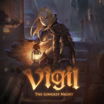 Vigil: The Longest Night