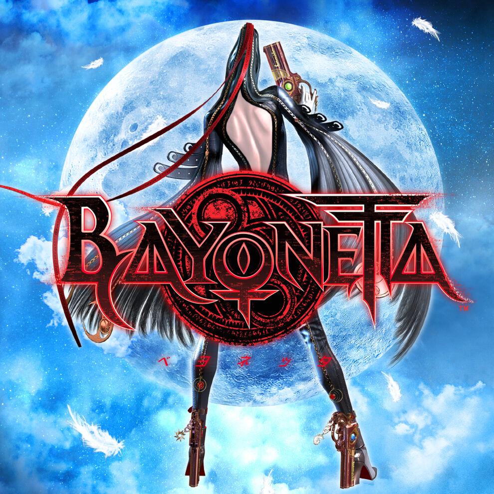 BAYONETTA (ベヨネッタ)
