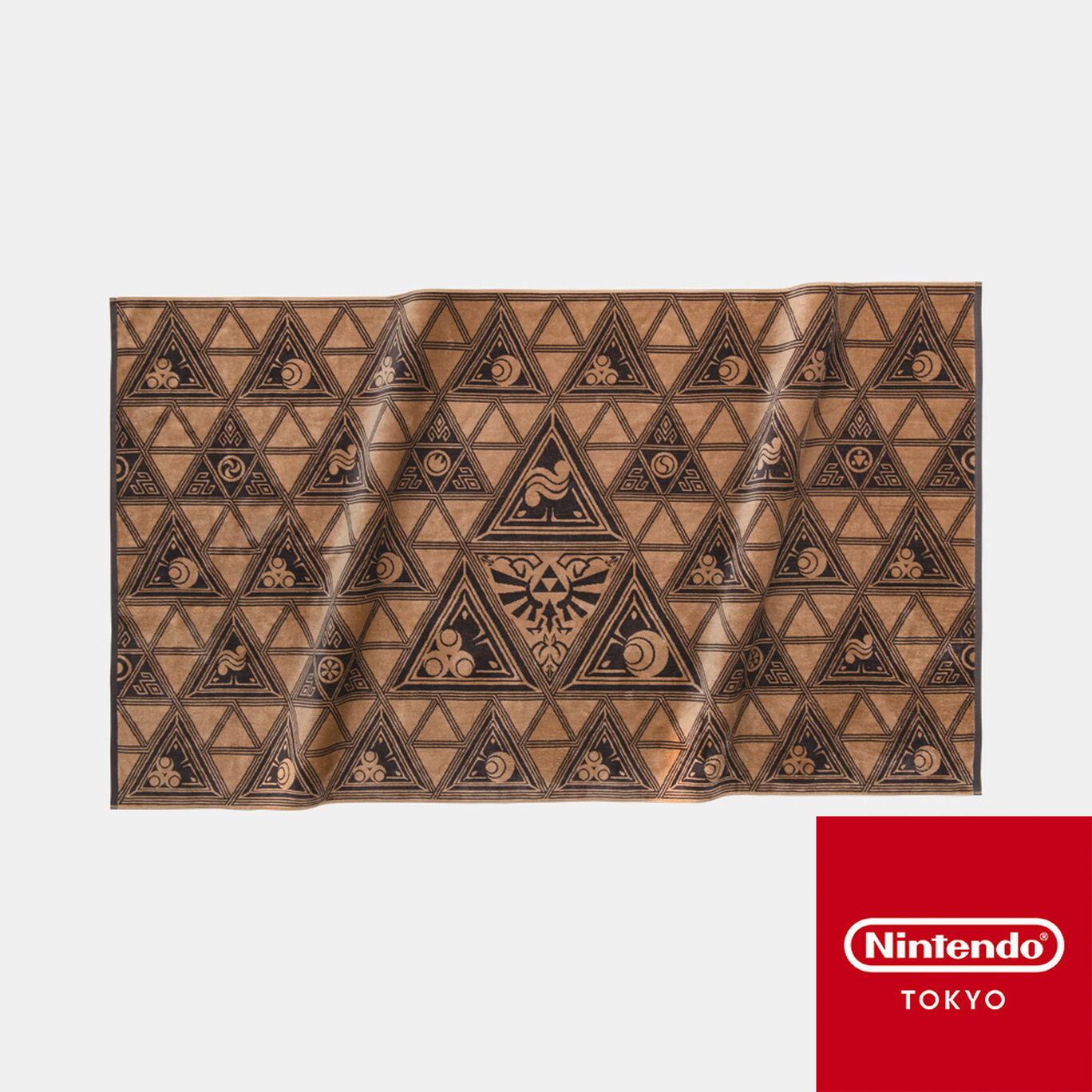 ブランケット ゼルダの伝説【Nintendo TOKYO取り扱い商品】