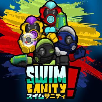 Swimsanity! (スイム サニティ)