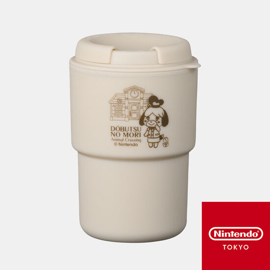 ウォールマグデミタ どうぶつの森 A【Nintendo TOKYO取り扱い商品】