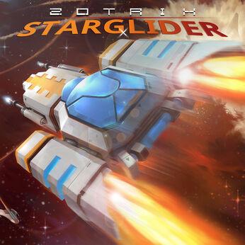 Zotrix Starglider
