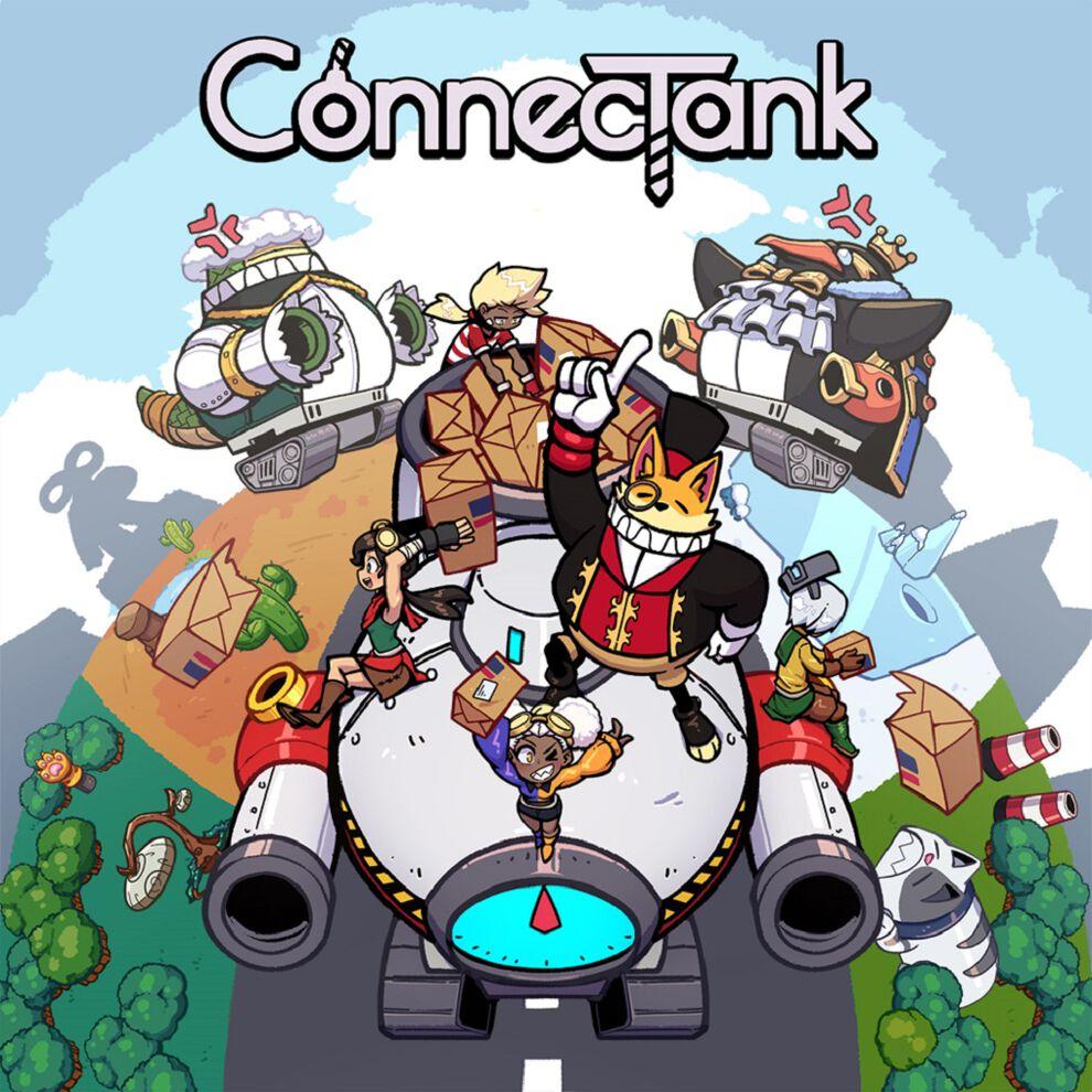 ConnecTank™