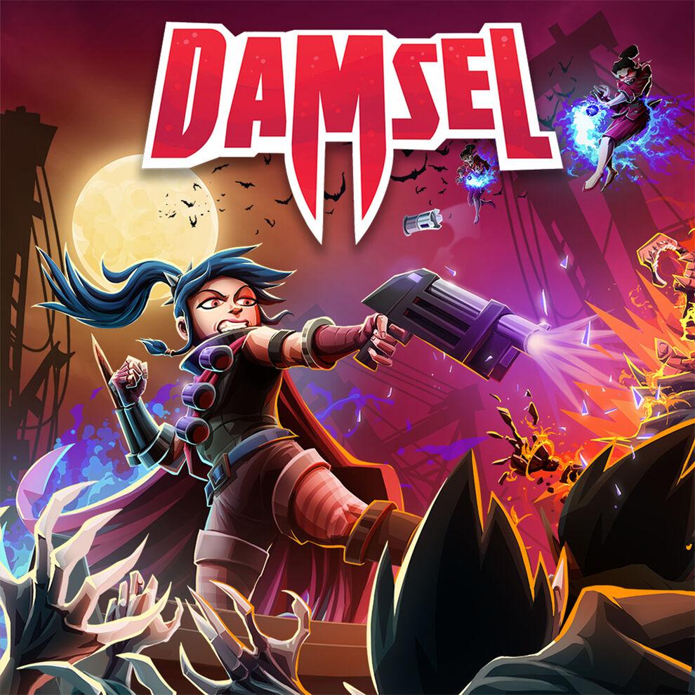 Damsel (ダムセル)