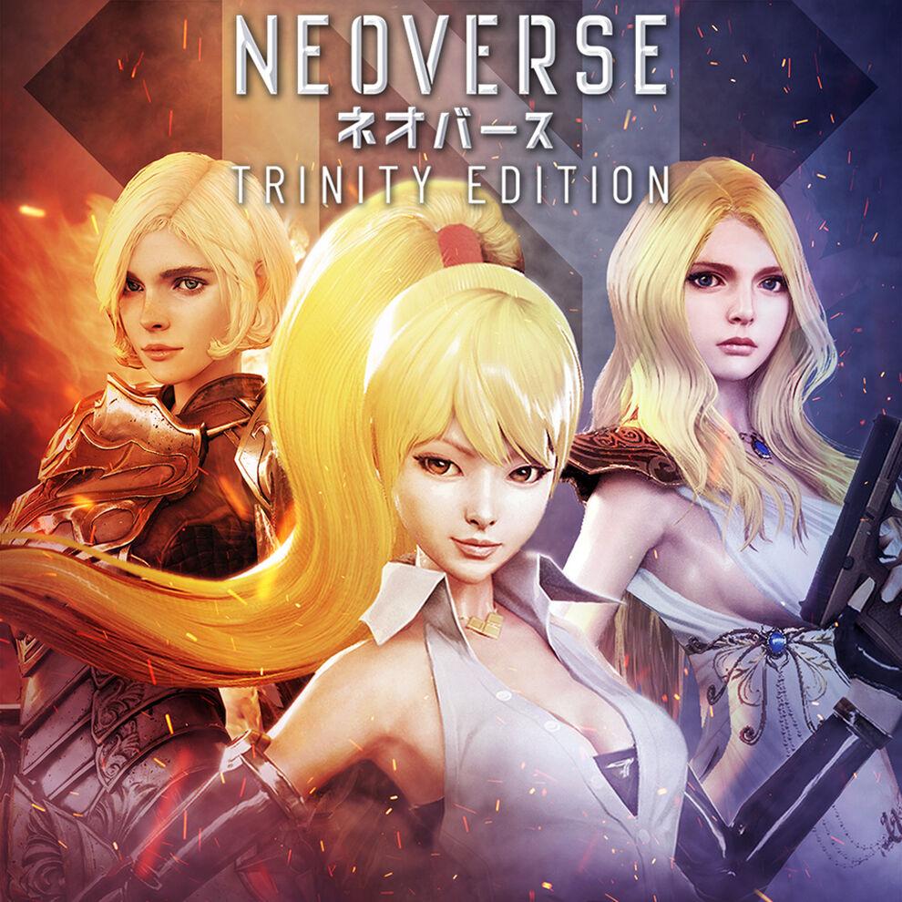 ネオバース Neoverse Trinity Edition