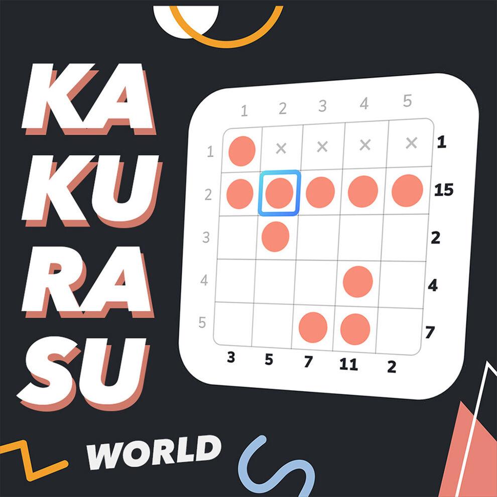 Kakurasu World