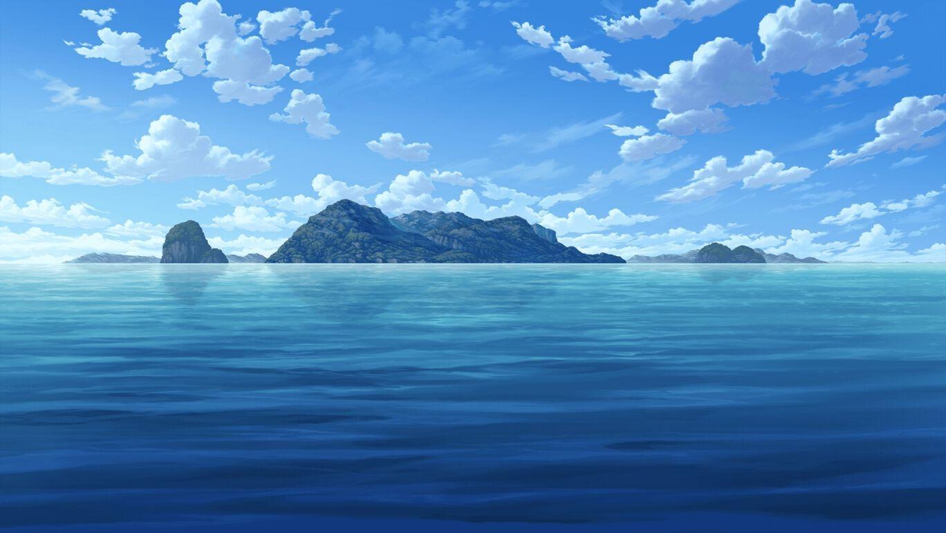 少女首領の推理領域 -黄金島の密約-