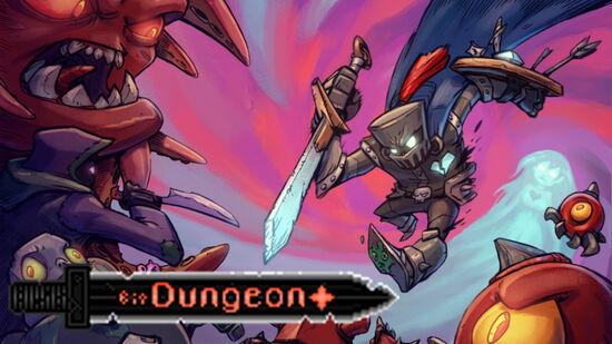 Bit Dungeon+