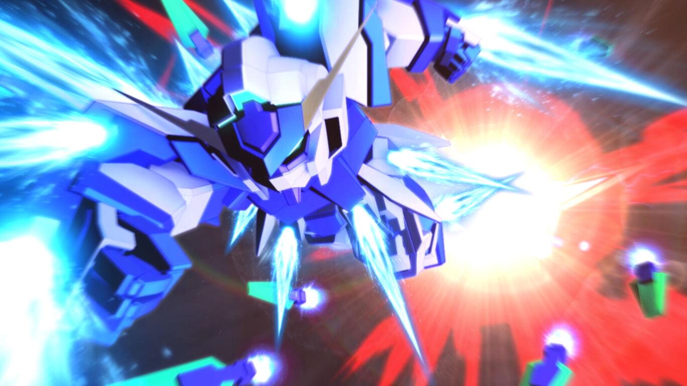 追加派遣:機動戦士ガンダムAGE「キオの決意 ガンダムと共に」作戦!(プレミアムGサウンドエディション用)