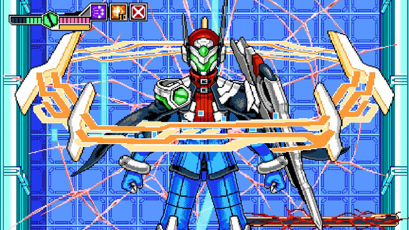 ブラスターマスター ゼロ 3