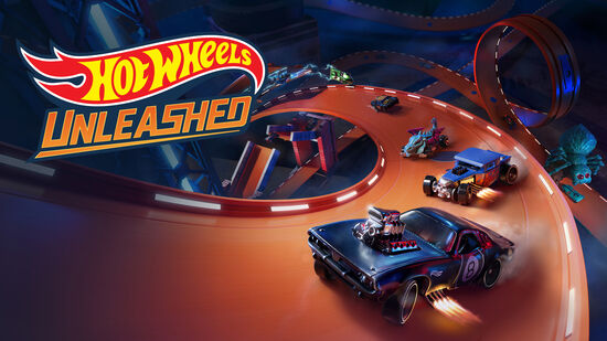 HOT WHEELS™ - Expansion 2