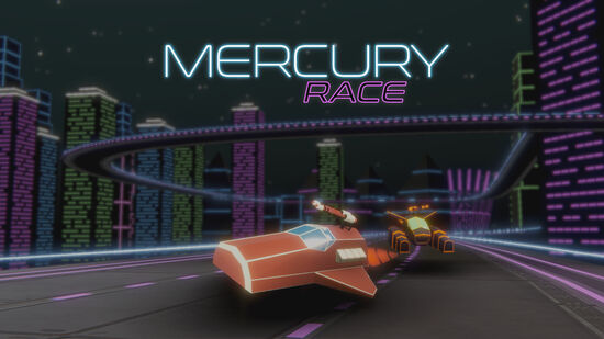 Mercury Race (マーキュリー レース)