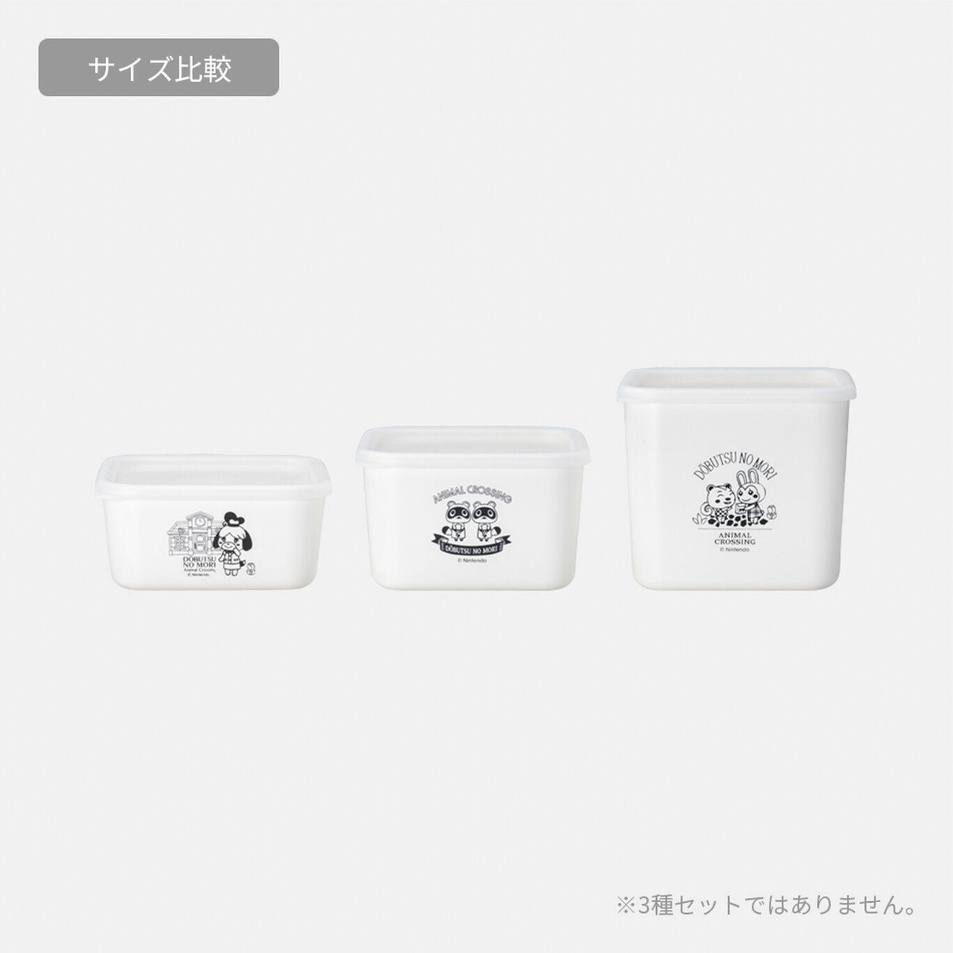 ストッカー(中) どうぶつの森【Nintendo TOKYO取り扱い商品】