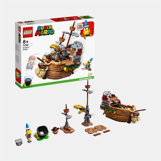 レゴ®スーパーマリオ のりこめ! クッパのひこうせんかん チャレンジ