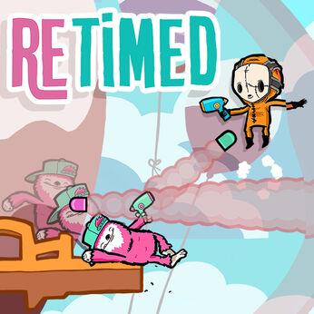 Retimed