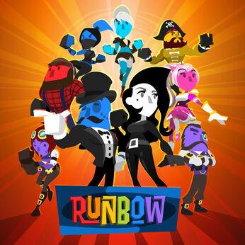 Runbow (ランボー)