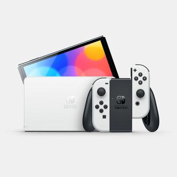 Nintendo Switch(有機ELモデル)ホワイト