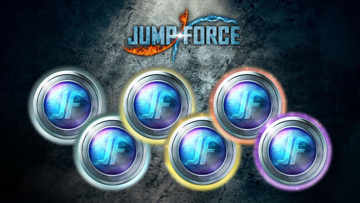 JFメダル 2,000枚パック