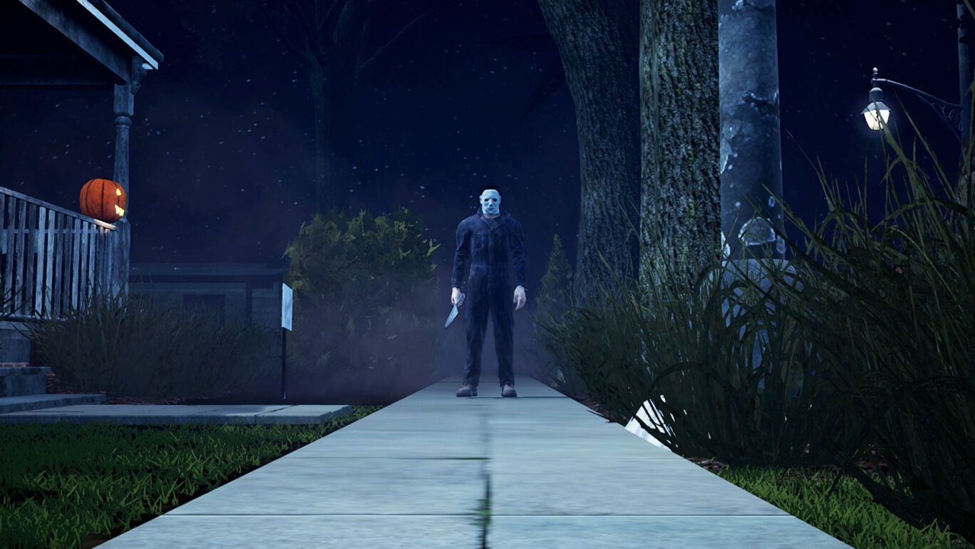 Dead by Daylight: HALLOWEEN® Chapter