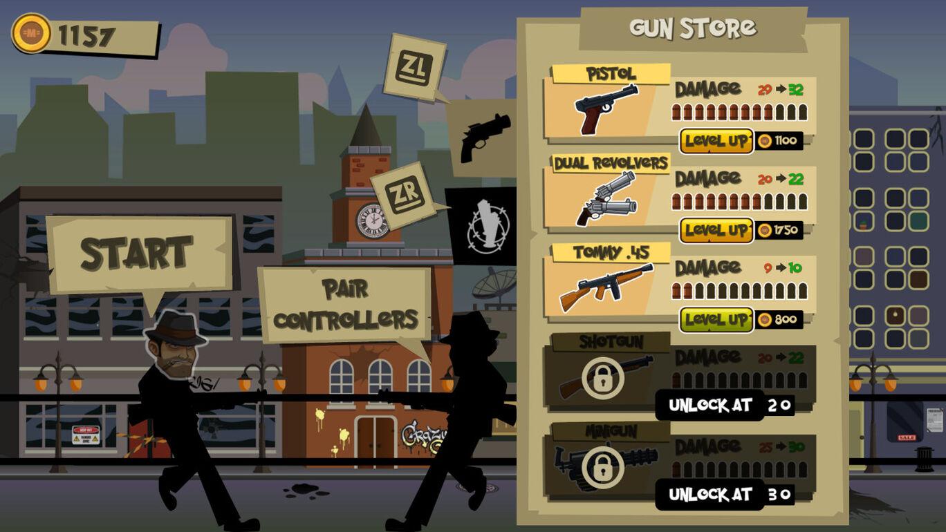 Gangsta Paradise